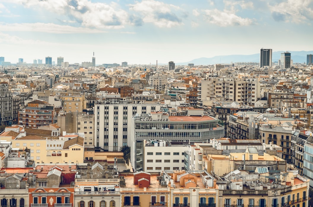 Rent a room in Lesseps Barcelona