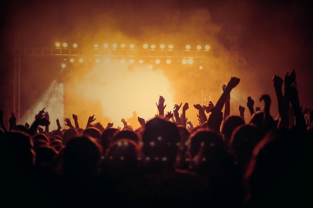 Fires de Girona concerts