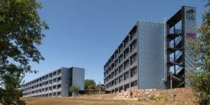 Girona unihabit