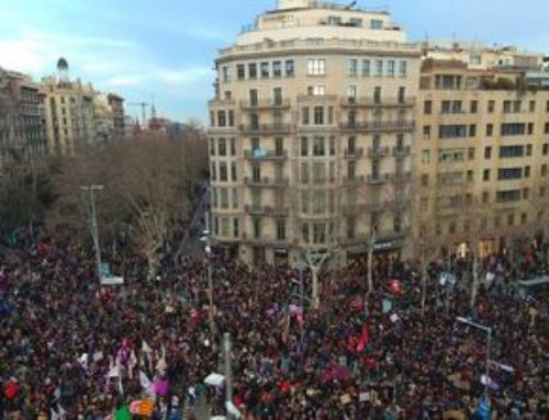 General strike women's day. What do you need to know?