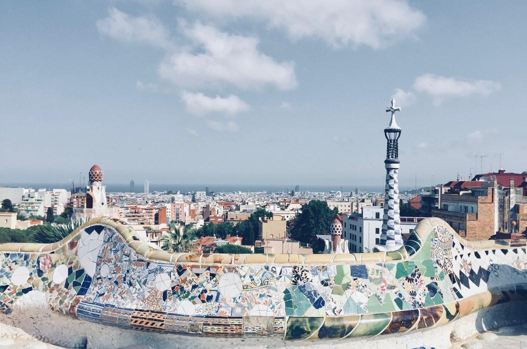 alojamiento estudiantes máster Barcelona ciudad