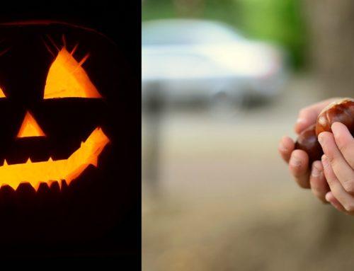 Halloween o Castanyada? Diferents tradicions per celebrar el Halloween universitari