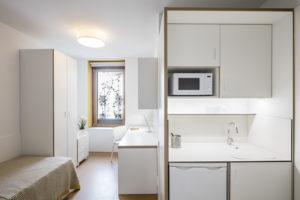 Alojamiento Unihabit Ciutat Vella