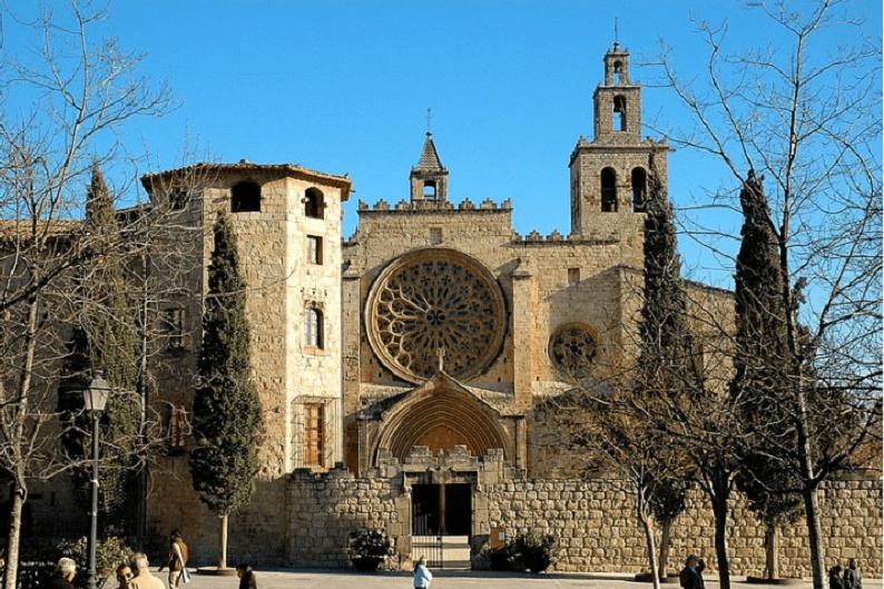Sant Cugat centro 1