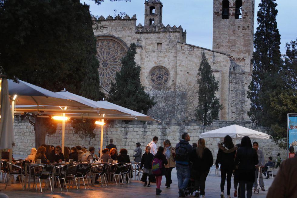 Sant Cugat Restaurants 1
