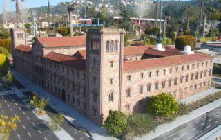 Universidad de Barcelona 1