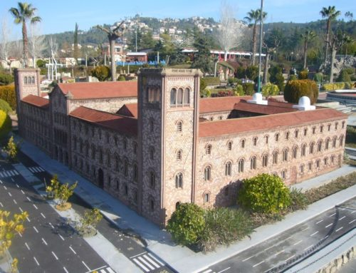 Open day 2021: discover the universities of Barcelona, Girona and Sant Cugat