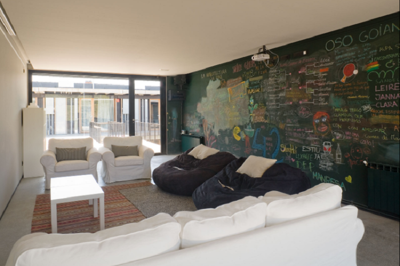 Ventajas de las residencias universitarias en Sant Cugat
