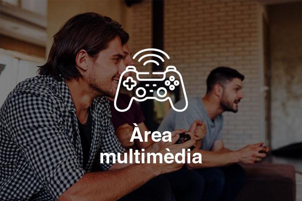area multimedia 1