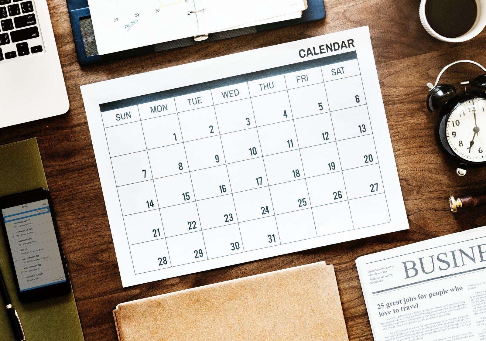 calendari 1