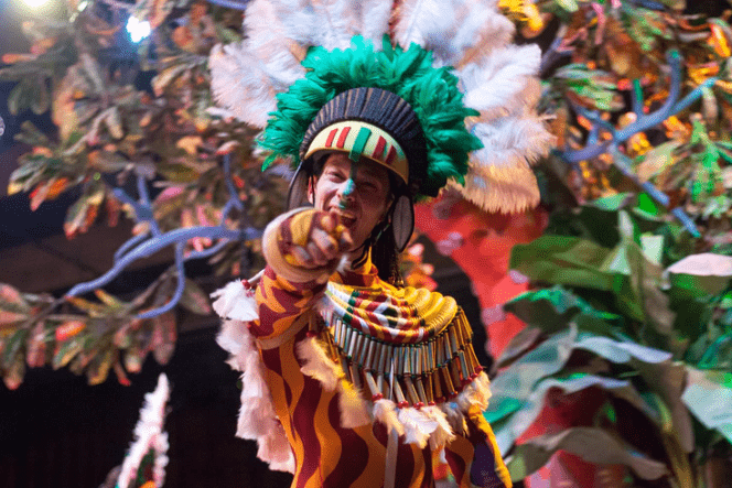 carnaval universitario 1