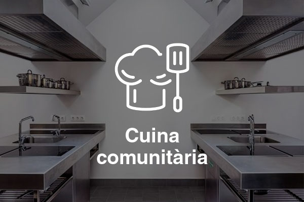 cuina comunitaria