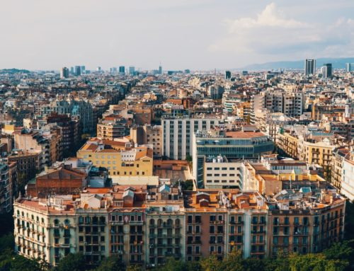 Residències Erasmus Barcelona, una experiència única