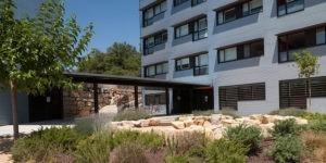 entrada unihabit Girona