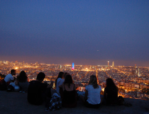 Erasmus in Barcelona. Three experiences that you can not miss