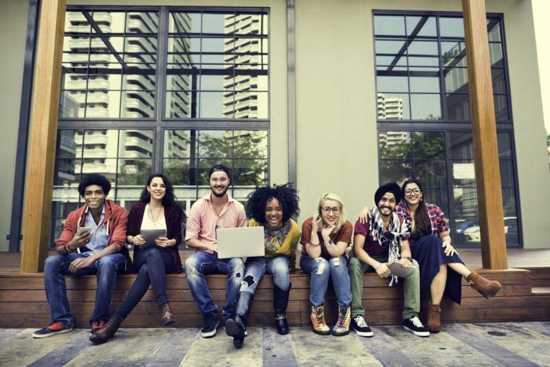 estudiantes universitarios residencias para estudiantes en barcelona