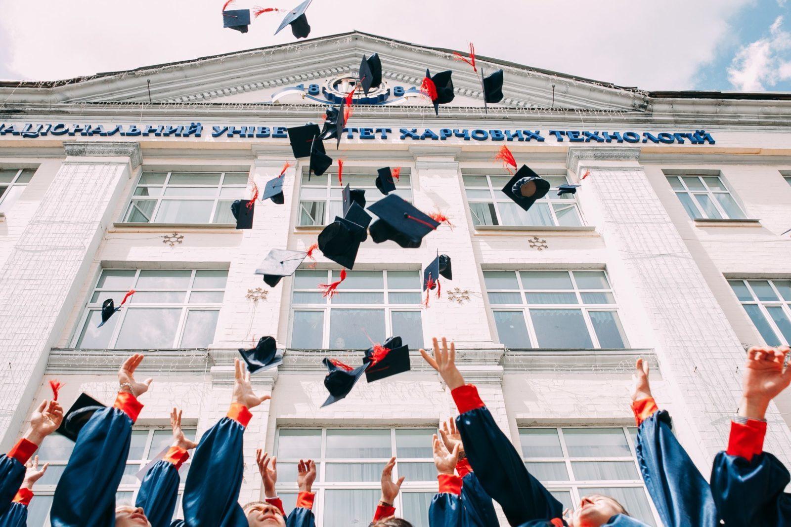 University Graduation barcelona