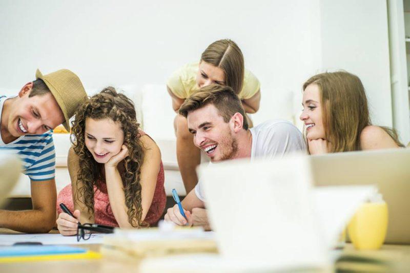 jovenes deciden que estudiar en 2020