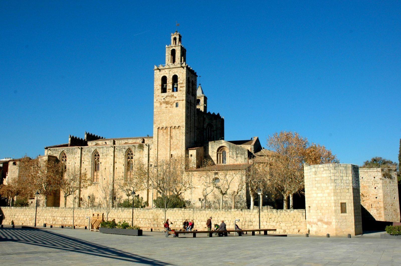 best Erasmus destinations sant cugat