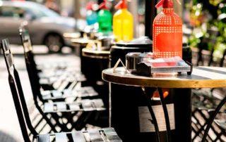 mesa en Barcelona zonas para vivir en barcelona para estudiantes Unihabit 1