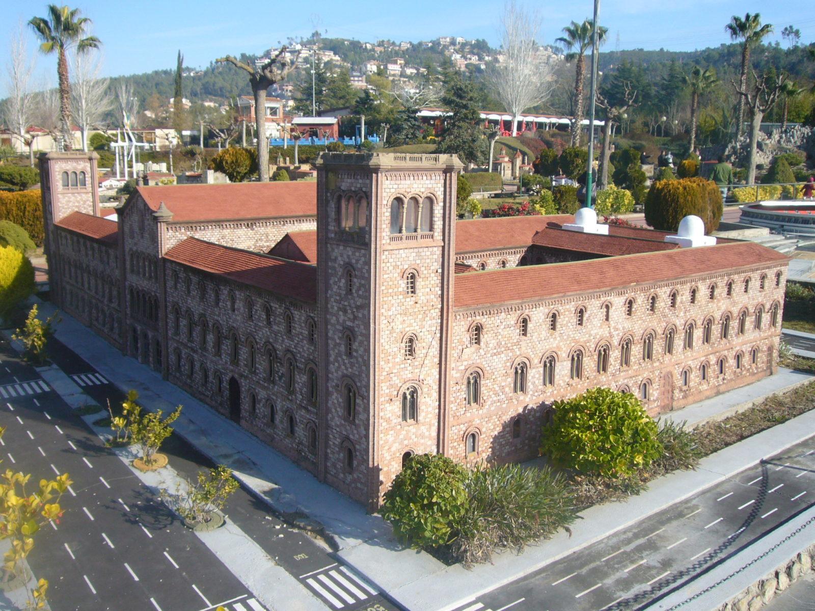 portes obertes universitats UB 1
