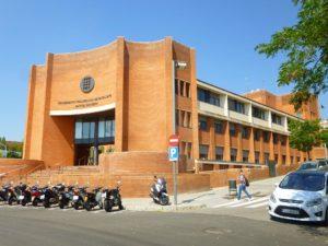 jornada de puertas abiertas en las universidades UPC