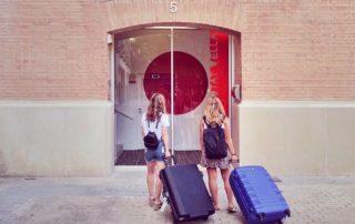 residencias para estudiantes en barcelona unihabit