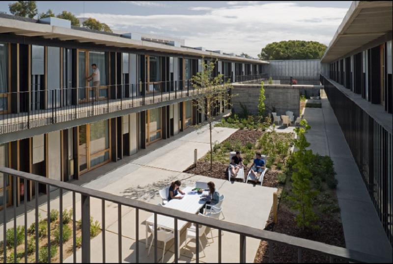 residencias universitarias para estudiantes en Sant Cugat