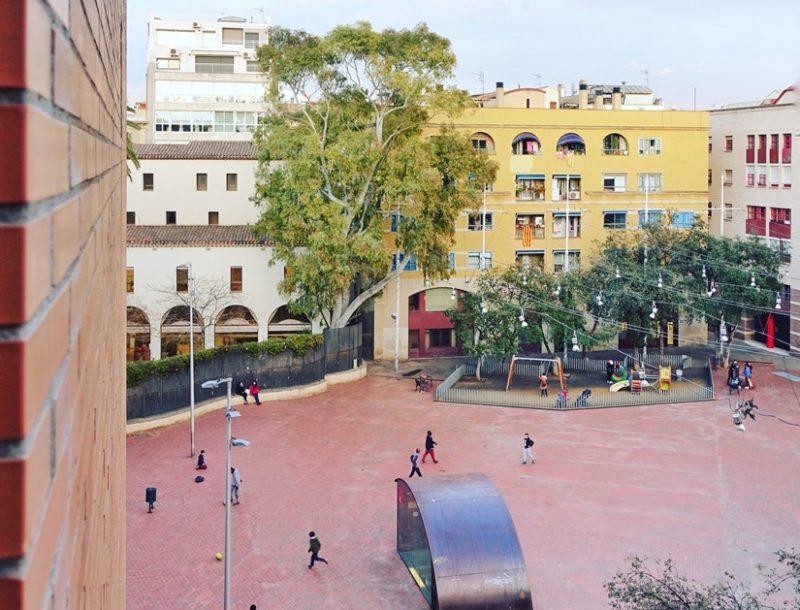 unihabit residencias universitarias bcn