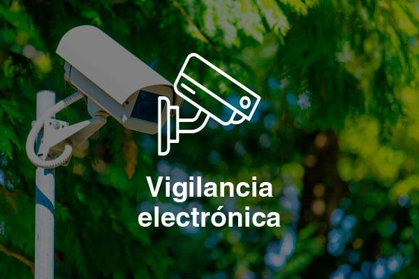 vigilancia electronica