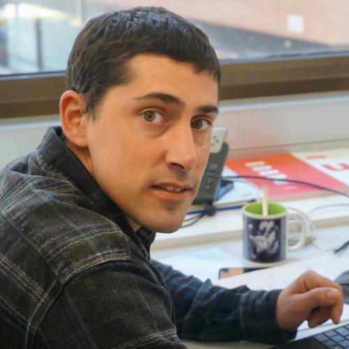 Ramon Maeso