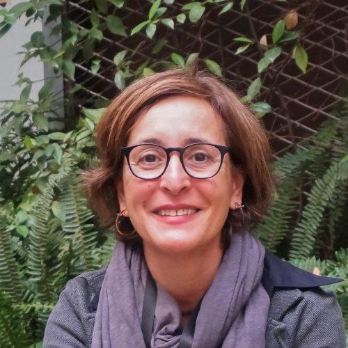 Montse Orozco