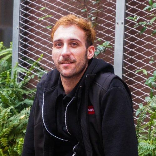 Jordi Gonzàlez