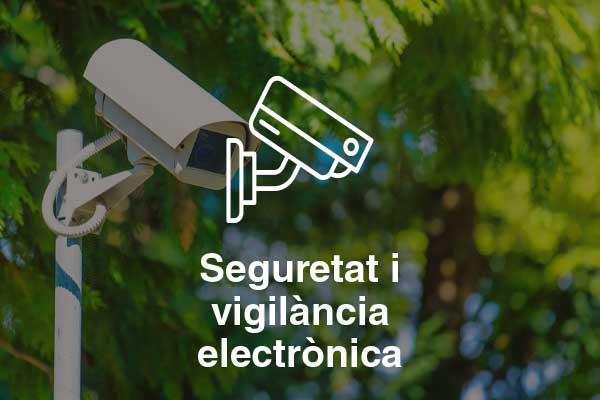 seguridad vigilancia CAT