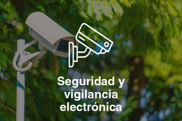 seguridad vigilancia ESP