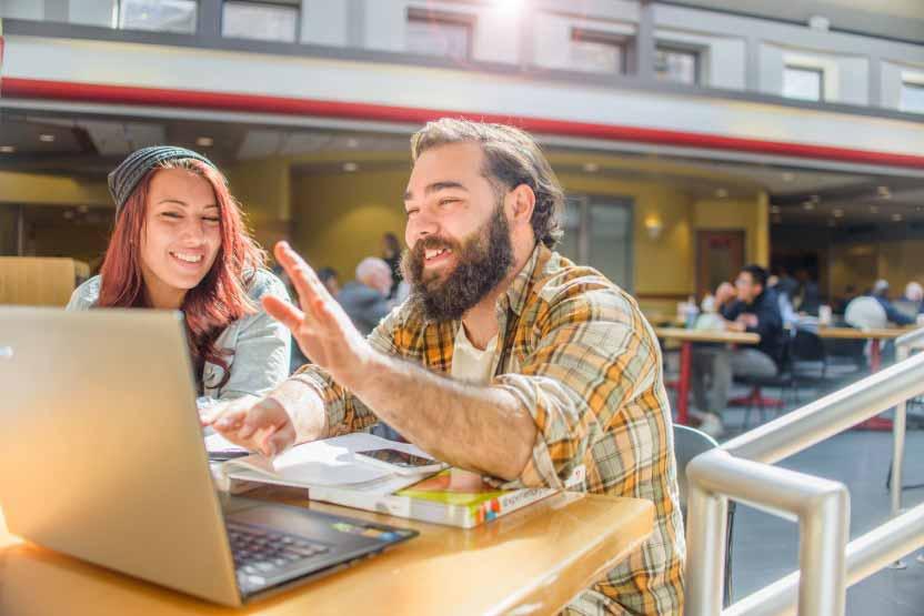 Residències per a estudiants de màsters i doctorats