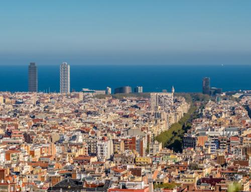 ¿Qué estudiar en Barcelona y dónde?