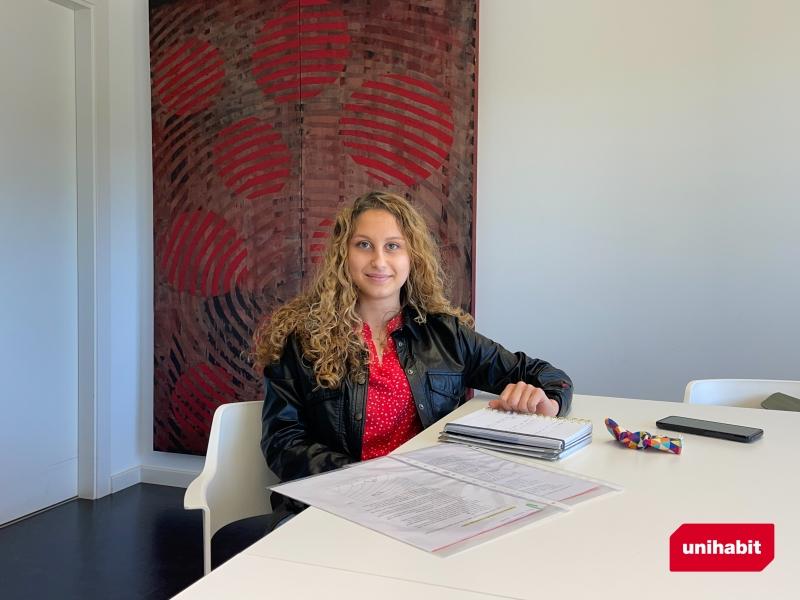 Entrevista Unihabit Paula Mendoza