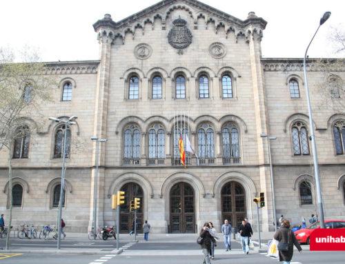 Universitats de Barcelona: a quina universitat fan el meu grau?