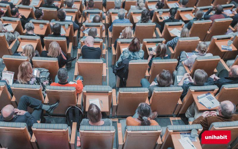 mesures classes presencials nou curs universitari